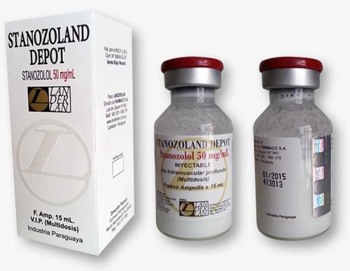 stanozoland stanozolol 10mg ciclo